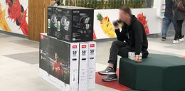 Wyprzedaż RTV i AGD - najlepsze sprzęty w super cenach