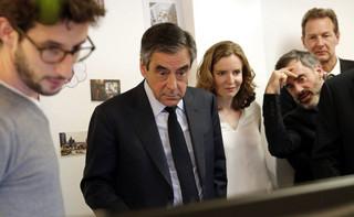 Francja: Fillon nie będzie ubiegał się o przywództwo w partii