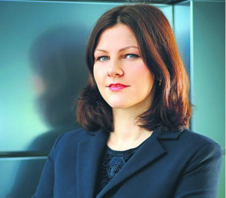 Marta Kolbusz-Nowak, menedżer w dziale doradztwa podatkowego w EY