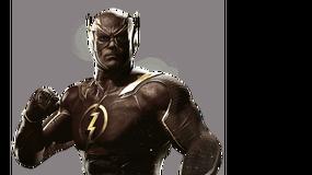 Injustice 2 - nadchodzi Flash