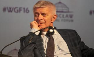 Marek Belka doradcą Roberta Biedronia ds. gospodarczych