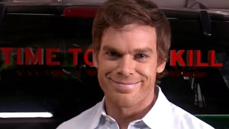 Życie rodzinne Dextera