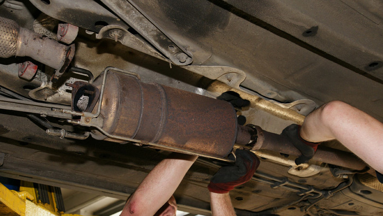 Wspaniały FAP czyli duże wydatki: radzimy, jak eksploatować auto z filtrem SM96