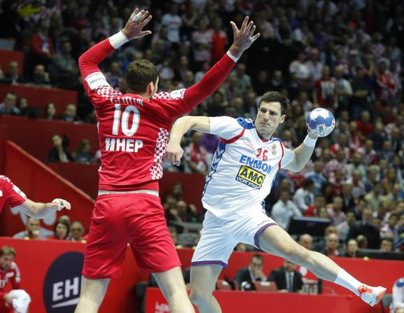 Nemanja Zelenović je bio odličan