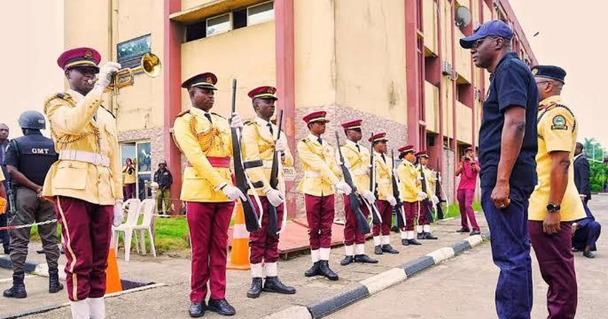 Kano seeks LASTMA's support on traffic management - Pulse Nigeria