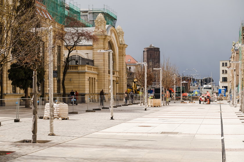 Mieszkańcy Katowic oceniają pracę prezydenta miasta na półmetku kadencji