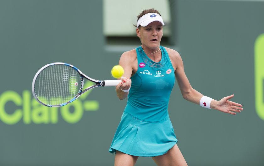 Agnieszka Radwańska awansowała na 3. miejsce w rankingu WTA. Pierwsze podium od maja 2014!