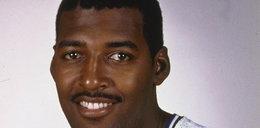 Śmierć znanego koszykarza NBA. Był uzależniony od narkotyków!