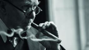 """""""Czas mroku"""": Gary Oldman jako Winston Churchill. Będzie Oscar?"""