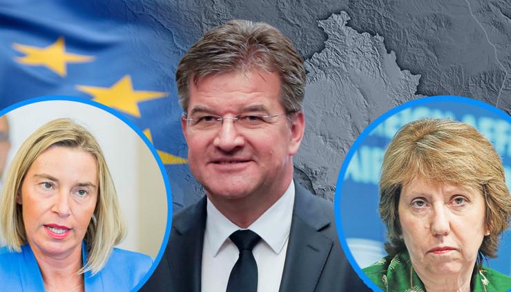 Kosovo pregovaraci
