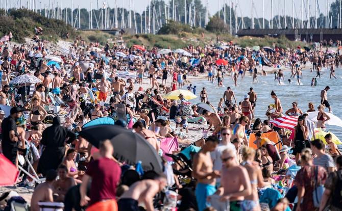 Stručnjaci u Švedskoj oslanjaju se na individualnu odgovornost stanovnika