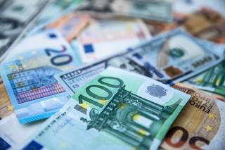 Na koniec listopada na rachunkach budżetowych było 7 mld 392,7 mln euro