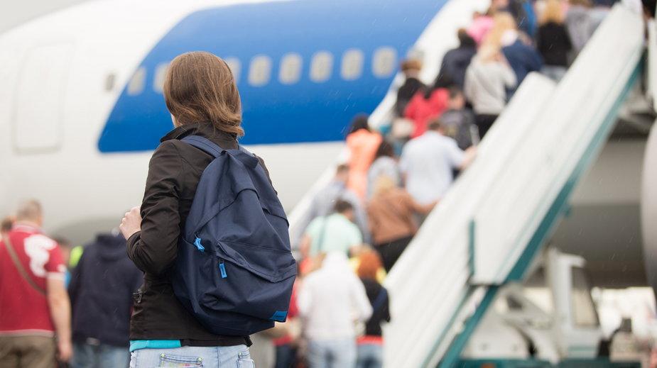 Pokolenie Netfliksa jedzie za granicę. Czeka nas kolejna wielka fala emigracji