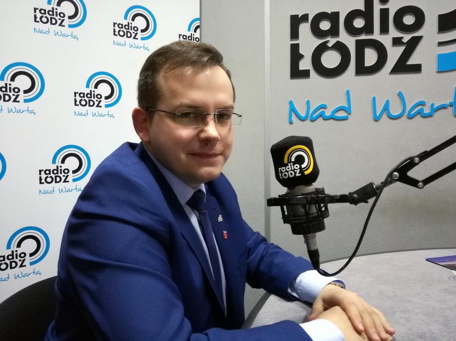 Paweł Rychlik