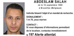 Pomyłka policji: wypuścili brata terrorysty!