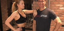 Aktorka po ciąży schudła 28 kg! Efekt ścina z nóg