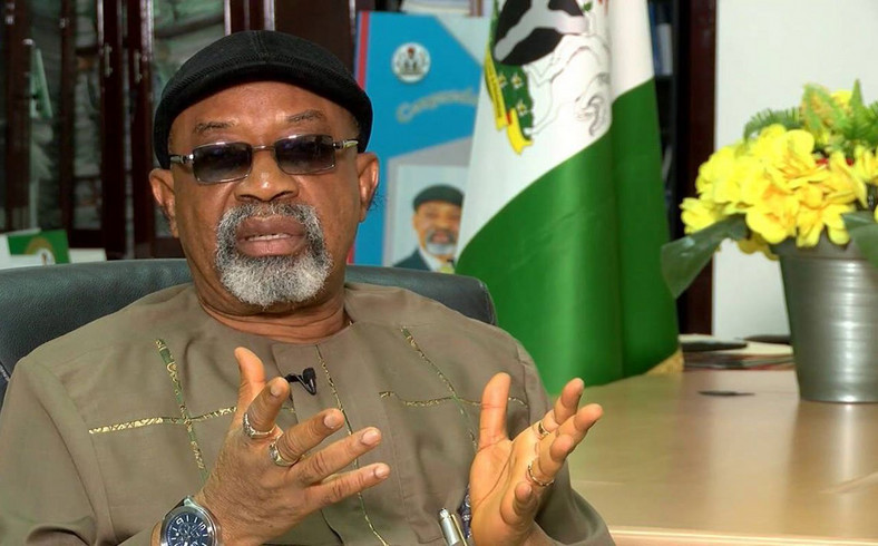 Chris Ngige lost a lot of his electoral battles (ThisDay)