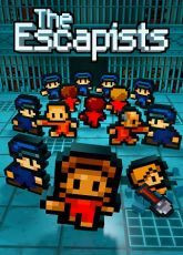 Okładka: The Escapists
