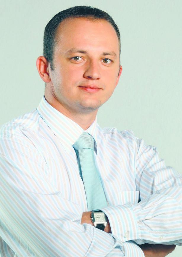 Jarosław Kowalewski, adwokat, wspólnik Kancelarii Ostrowski i Wspólnicy Sp. k.