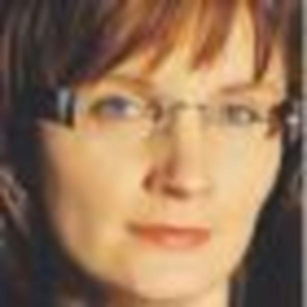 Mirella Lechna, radca prawny, wspólnik w kancelarii Wardyński i Wspólnicy