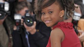Quvenzhané Wallis: 9-letnie objawienie aktorskie