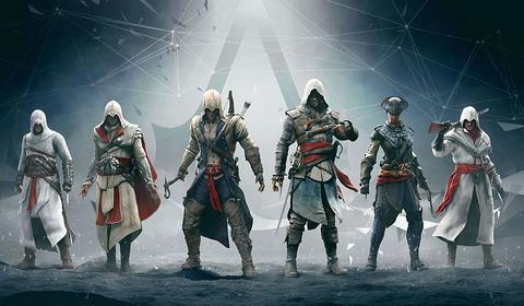 Assassin's Creed Battle Royale? Czy tryb multiplayer powinien wrócić do Asasyna?