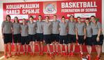 """""""BLIC"""" U PRAGU Pratite sve o našim košarkašicama na EP /VIDEO/"""