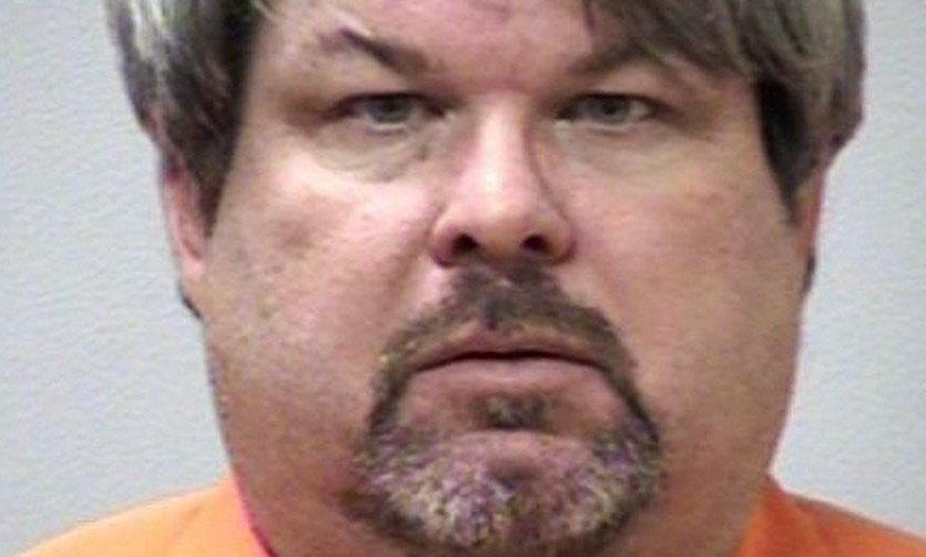 W lutym 2016 roku Jason Dalton zastrzelił sześć osób