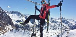 Chce zjechać na nartach z 8-tysięcznika. Polka zamierza spełnić swoje marzenie!