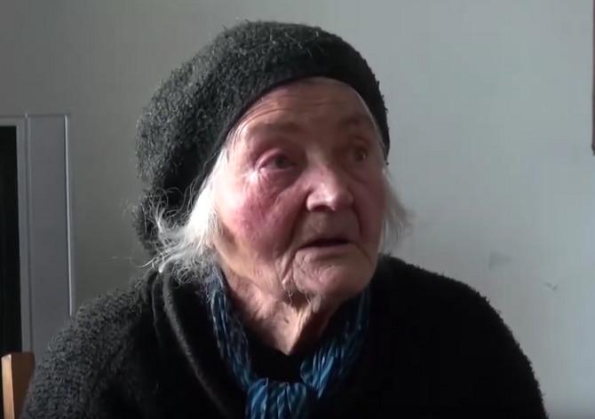 Rumena Ljubić iz Peći