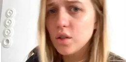 Bliska płaczu Jessica Mercedes myśli o zamknięciu swojej marki po wpadce
