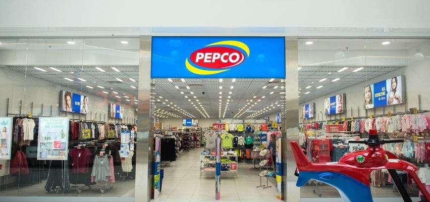 Trzy tysiące sklepów w trzydzieści lat. Tak rozwijało się Pepco