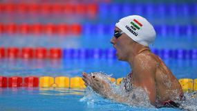 MŚ w pływaniu: medaliści niedzielnych finałów