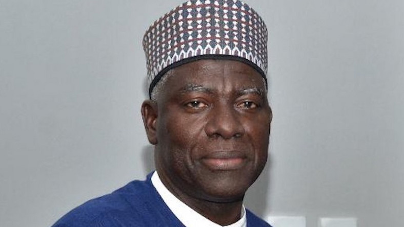 Yusuf Bichi is Director General of the DSS (Punch)