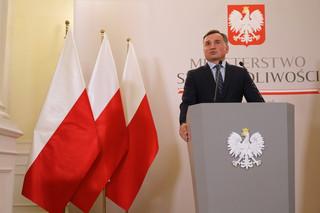 Ziobro: Nie powinniśmy działać pod dyktando UE