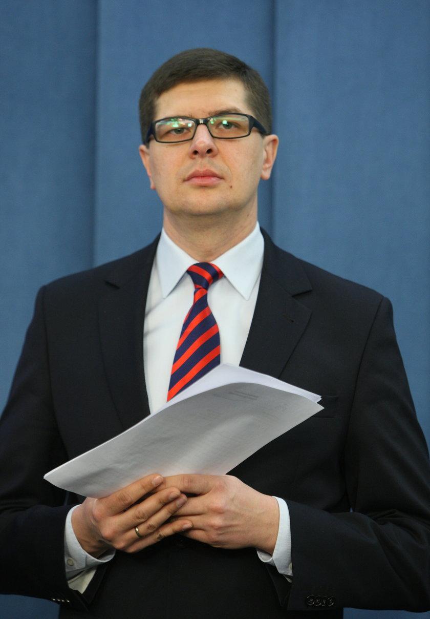 Adam Rogacki