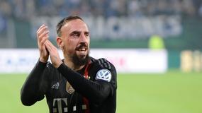 Hamburger SV przeprosił Ribery'ego