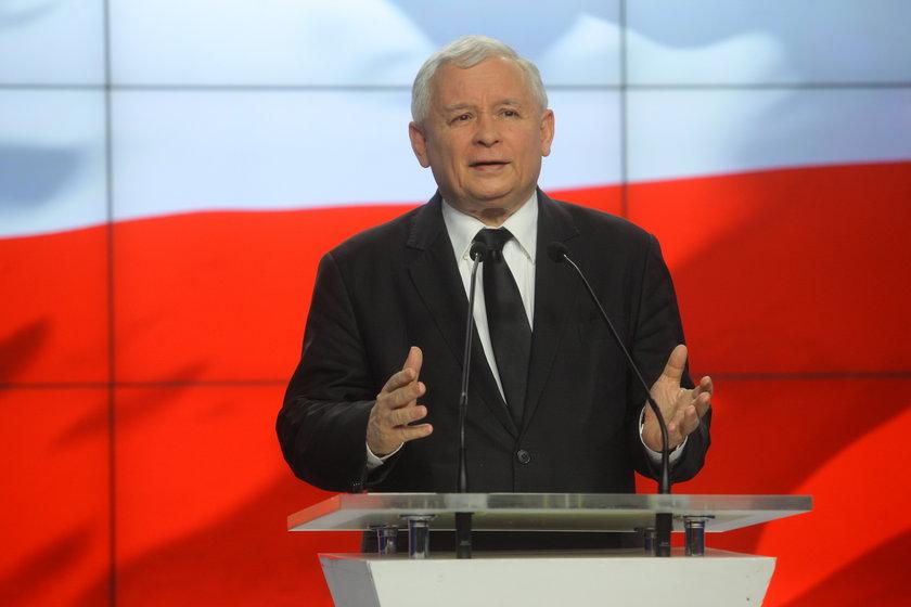 Pilot ze Smoleńska na liście PiS do Sejmu