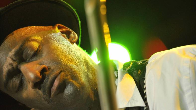 "Marcus Miller wspomina ""Tutu"""