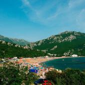 Kako se danas popularno JEFTINO letovalište u Crnoj Gori nekada nalazilo u centru SUKOBA SVETSKIH SILA