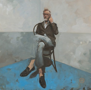 "Matt Berninger - ""Serpentine Prison"""