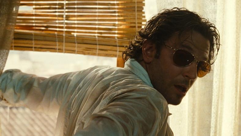"Bradley Cooper w filmie ""Kac Vegas w Bangkoku"""