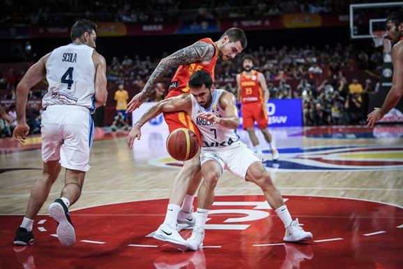 Huančo Hernangomez i njegov brat Vili odigrali su ključne uloge u pobedi Španije
