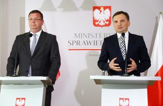 Ziobro: Sprawa gwałtu na 12-latce spod Warszawy będzie ponownie prowadzona