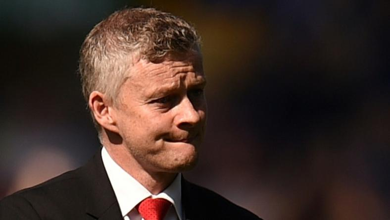 Ole Gunnar Solskjaer may need to rethink avoiding wholescale changes to Manchester United squad