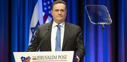 MSZ oburzony słowami izraelskiego ministra. Będą przeprosiny?