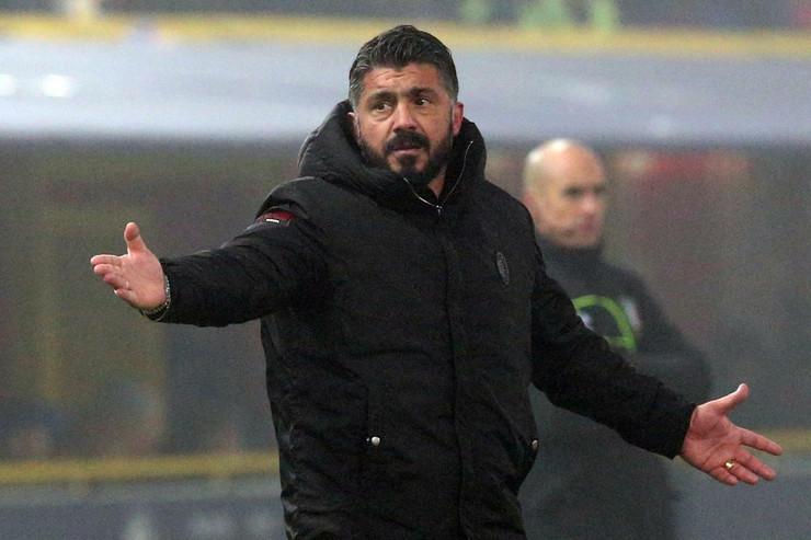 FK Bolonja, FK Milan