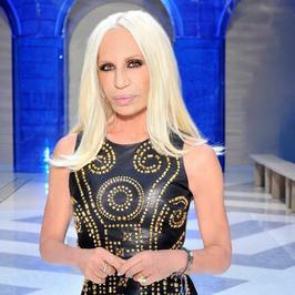 Versace zaprojektuje kolekcję dla H&M!