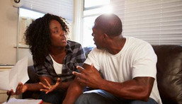Earning more than your husband can be tricky {businessdayinsider}