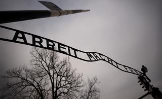 Rose: Auschwitz to symbol odejścia od człowieczeństwa i cywilizacji